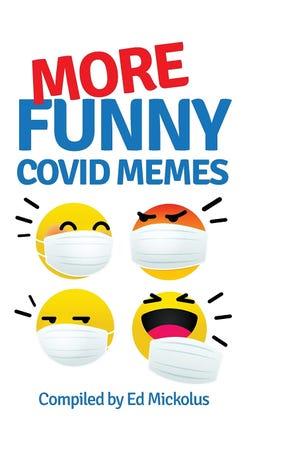 """More Funny Covid Memes"""