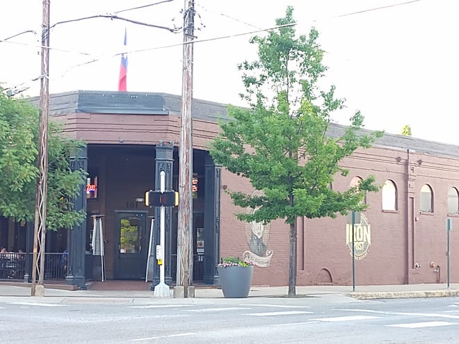 Sherman's Old Iron Post is one of many restaurants across the country that had to adapt to new practices and business models during the COVID-19 pandemic