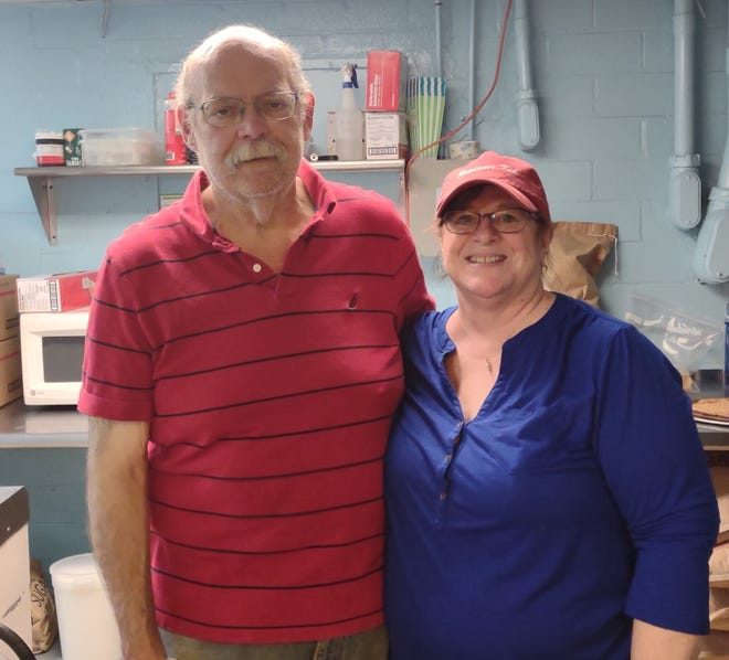 Kevin and Sue Christy, co-owners of the Sundance Drive-in Theatre in Oregon, Ohio, are hoping Michigan residents will visit the theatre this summer as they have in the past.