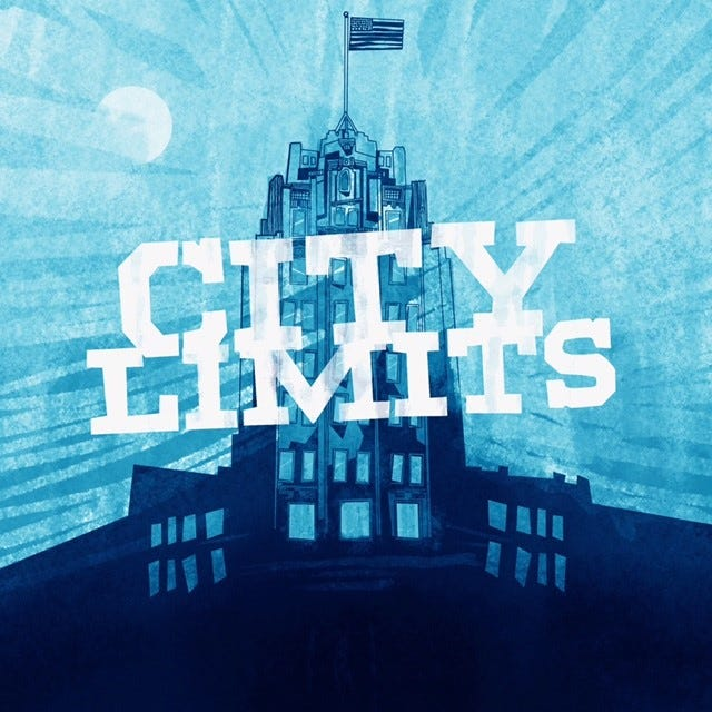 """Quincy City Councilor-at-Large Anne Mahoney and her husband Kevin Mahoney have launched a podcast called """"City Limits."""""""