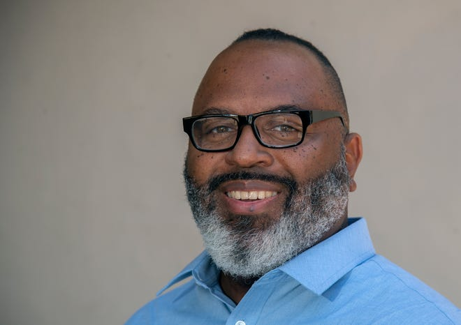 Benjamin Saffold is a community columnist for the Stockton Record.
