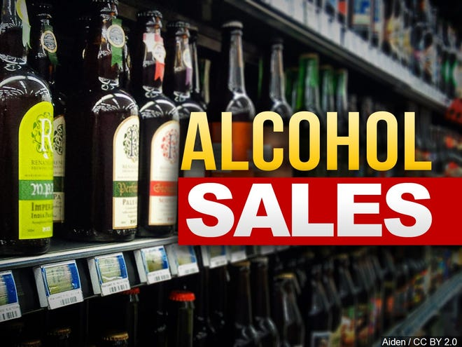 An Erath County group is seeking petition signatures to get alcohol sales regulation changes put on the November 2021 ballot for voters to decide.