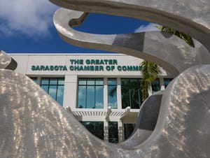 The Greater Sarasota Chamber of Commerce announced the finalists for its annual small business awards.