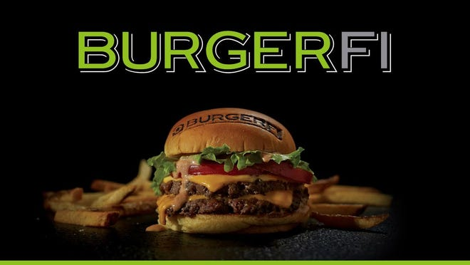 BurgerFi is opening a new location in Lakewood Ranch, Manatee County building permits show.