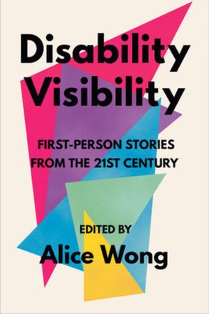 Disability Visibility is this year's Common Read selection at Northern State University.