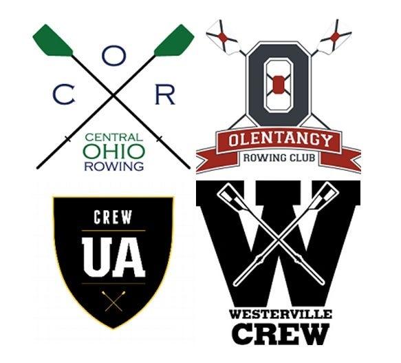 Central Ohio's high school rowing programs