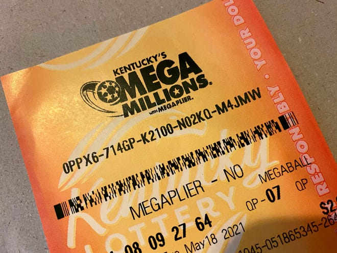 The Mega Millions Jackpot is $515 million for Friday May 21, 2021 drawing.