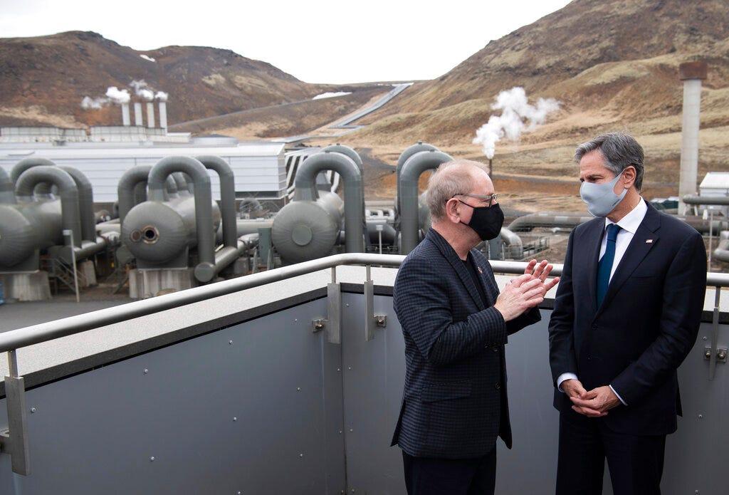 US-Russia showdown looms as top diplomats meet in Iceland 2