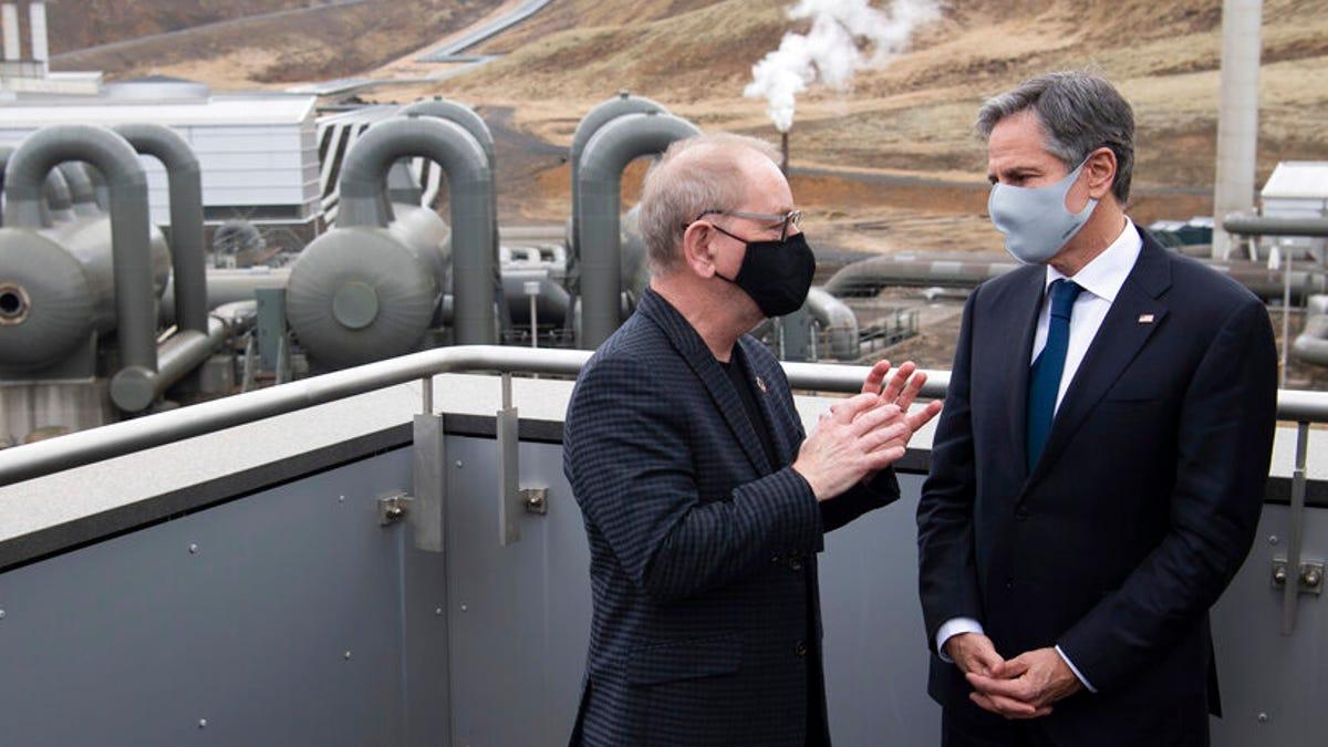 US-Russia showdown looms as top diplomats meet in Iceland 3