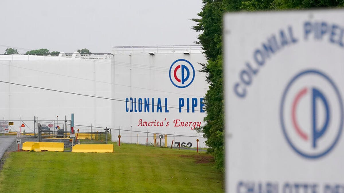 Colonial shippers say pipeline communication system is down 3