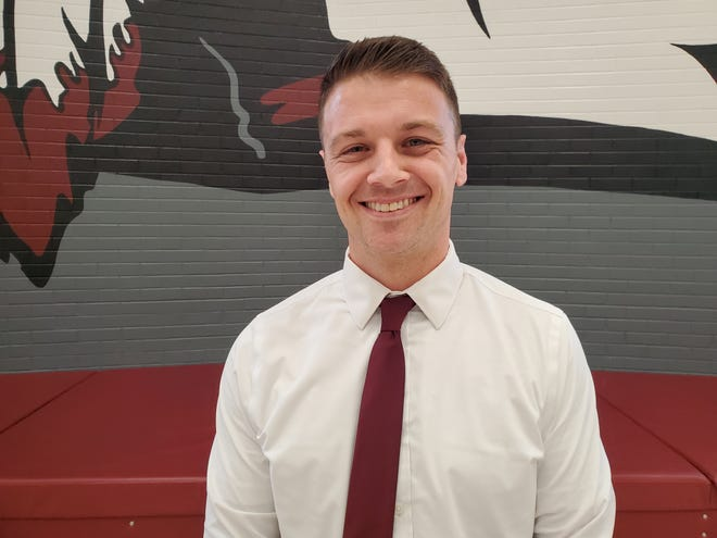 Ryan Cole was approved as Wes-Del's head football coach on May 13, 2021. Prior to Wes-Del, Cole was an assistant coach at Garrett, Brebeuf Jesuit and Lapel.