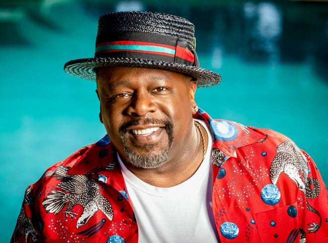 Cedric the Entertainer performs standup June 3-5 at Off The Hook Comedy Club in Naples.