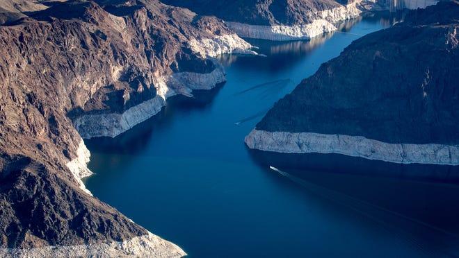 California water agencies resolve Colorado River dispute