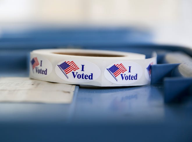 -Voter turnout was quite low in Pike County on May 18, with mostly municipal elections on the ballot and few of them being contested.