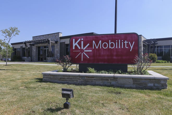 Ki Mobility in Stevens Point has been acquired by Etac, a Swedish developer of asstive devices and patient handling equipment.