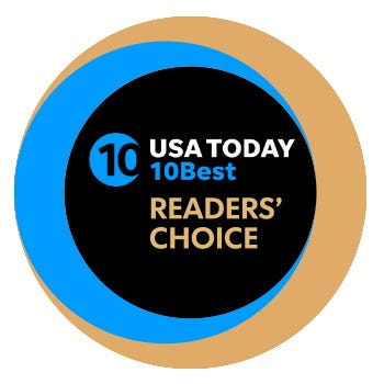 Explore 10Best Readers' Choice Awards