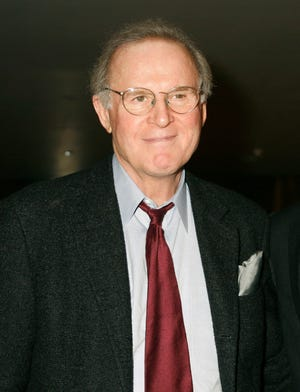 Actor Charles Grodin, shown in 2007, has died.