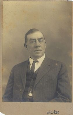 Hardy Coward Gill