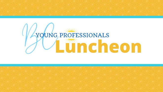 Young Professionals Luncheon
