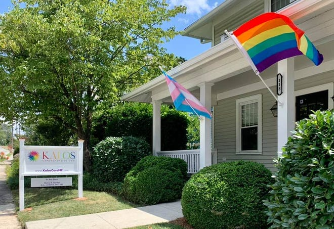 The office specializes in gender-affirming care for patients from multiple counties.