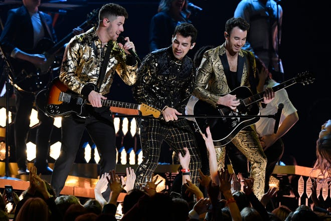 The Jonas Brothers have booked a show at Daily's Place for October.