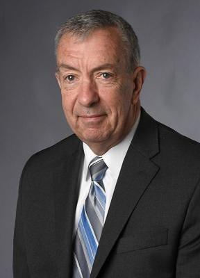 Monroe County Prosecutor Michael Roehrig