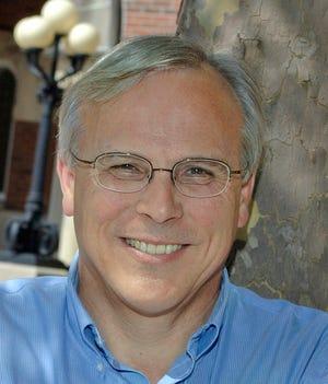 Donald Hubin