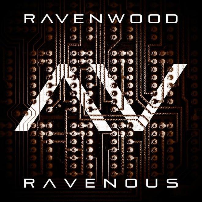 "Joe Vitale Jr. released the album ""Ravenous"" earlier this month under the name Ravenwood."