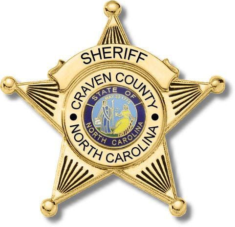 Craven County Sheriff's Office