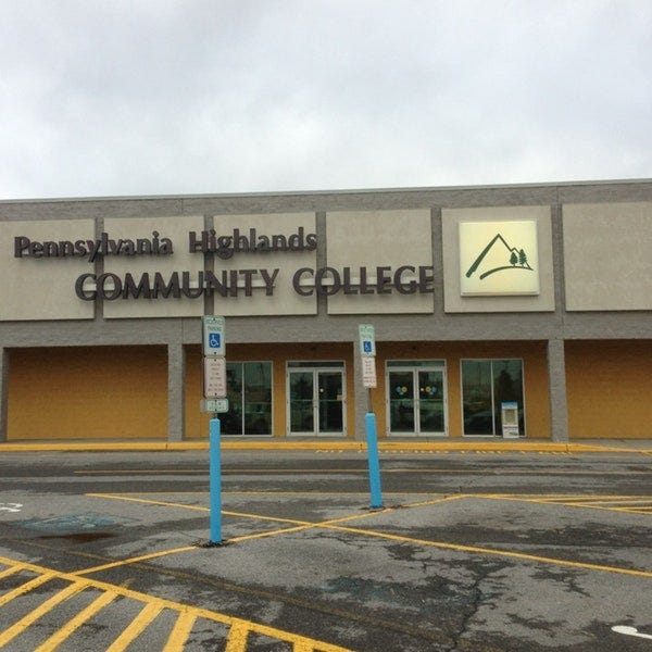 Penn Highlands Community College