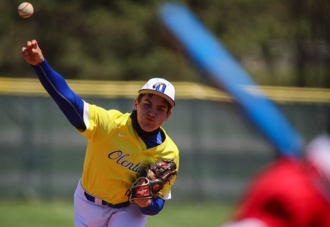 Tommy Chilicki and Olentangy were surging entering a Division I district semifinal May 24 against Hilliard Darby, going 11-2 in their past 13 games. The winner faced Gahanna or Westerville South in a district final May 26.