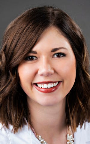 Physician assistant Rachel Leiseth has joined the staff at Prairie Lakes Healthcare System