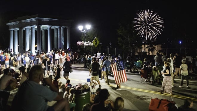 Fireworks are likely to pop again as July 4 Plymouth Inc. restarts the local Independence Day celebration this summer.