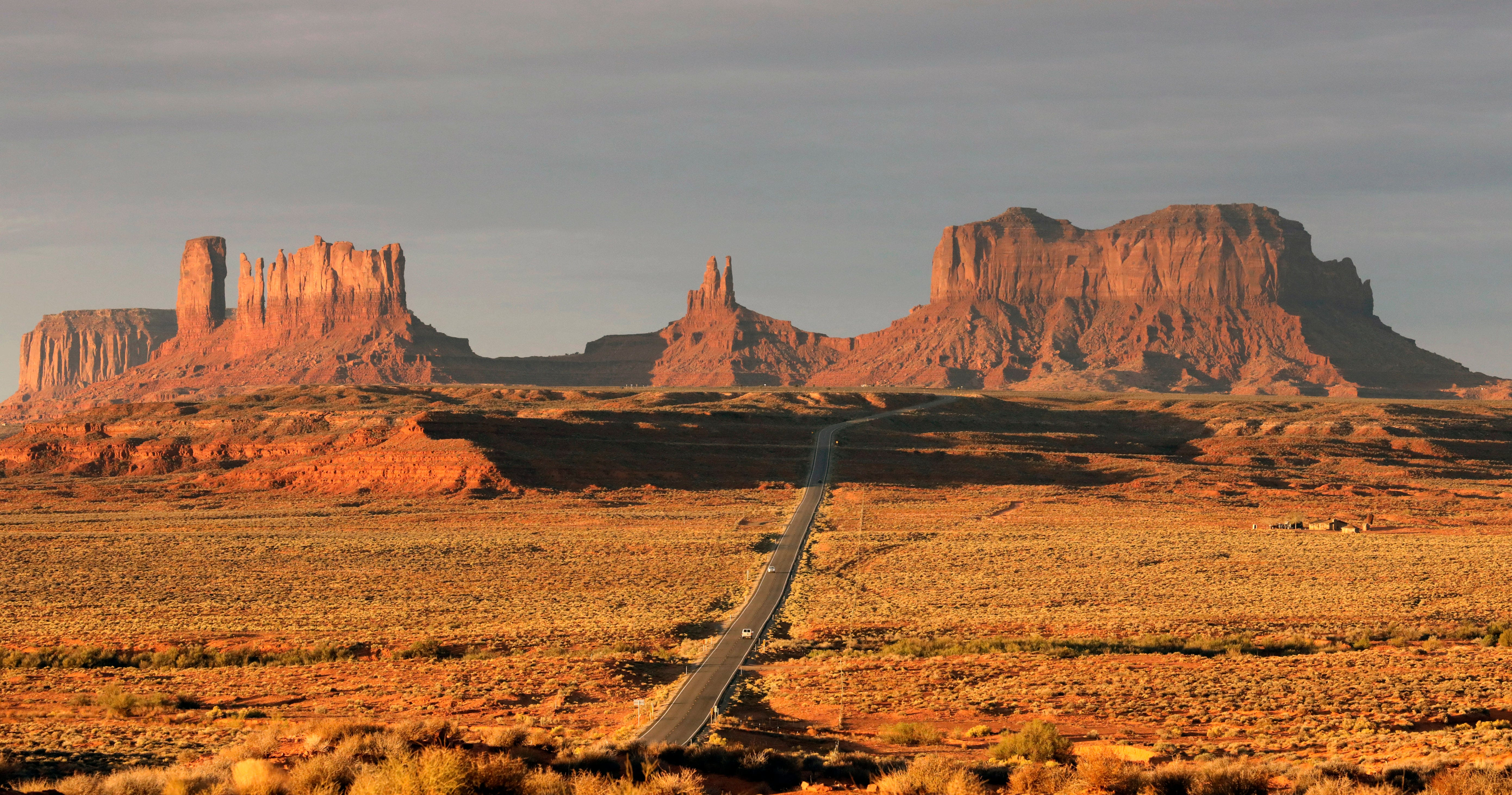 Navajo Nation surpasses Cherokee to become largest US tribe 2