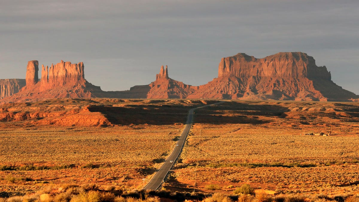 Navajo Nation surpasses Cherokee to become largest US tribe 3