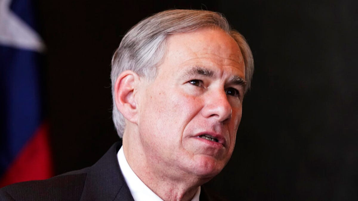 Texas governor signs law banning abortions early as 6 weeks 2