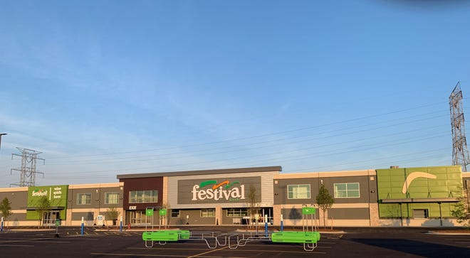 The Festival Foods at 11111 W. Greenfield Ave. in West Allis will open to customers at 6 a.m. Friday, May 21.