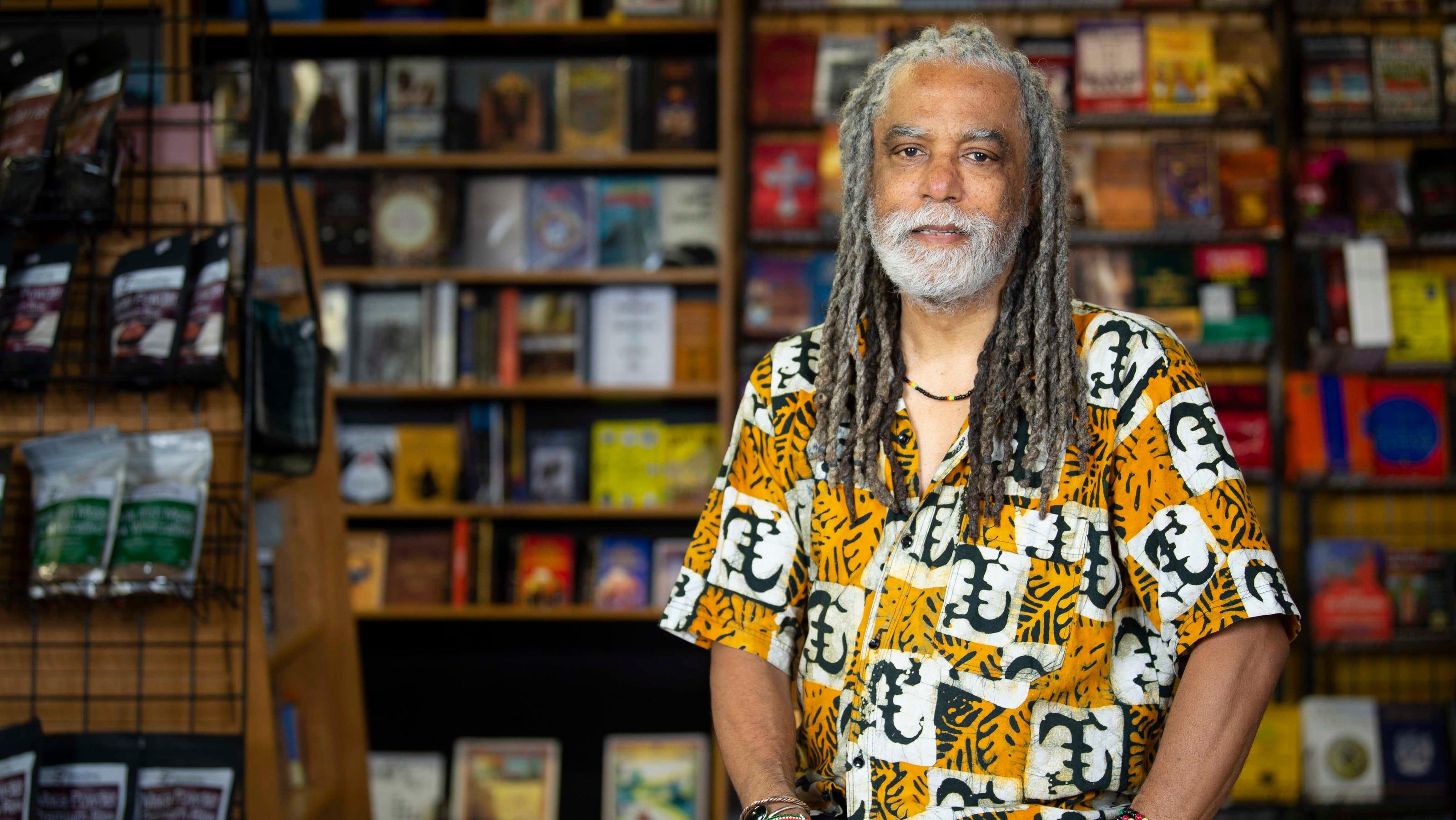 North Nashville Bookstore Alkebu-Lan Images Celebrates 35 Years With Record Profits