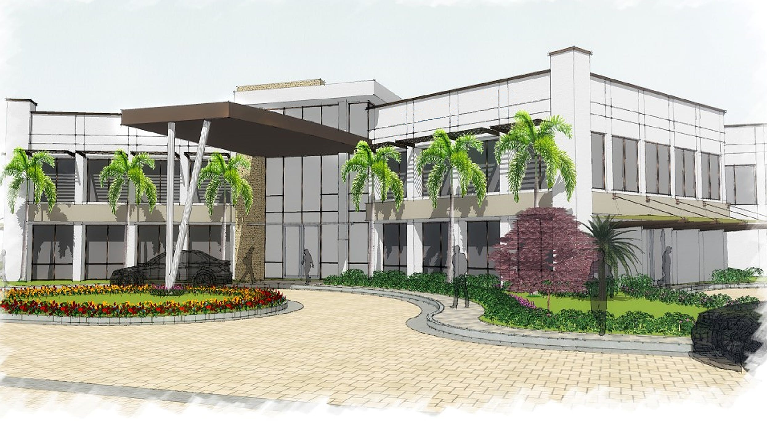 Major mental health expansion to address bed shortfall is up for vote in Collier 3