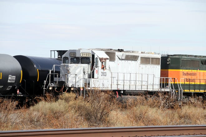 U.S. Customs and Border Protection (CBP) unveiled a $46 million dollar initiative to enhance the security and efficiency of rail cargo inspections at locations throughout the United States.