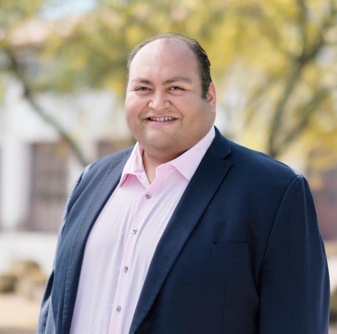 State Rep. Daniel Hernandez, D-Tucson, is running for Congress in the open race to replace retiring U.S. Rep. Ann Kirkpatrick, D-Ariz.
