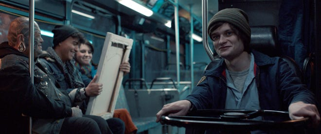 """Charlie Tahan, known for the Netflix series """"Ozark,"""" stars in """"Drunk Bus,"""" an indie feature shot in early 2019 in Rochester."""