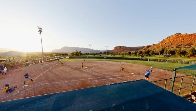 Canyons Softball Complex