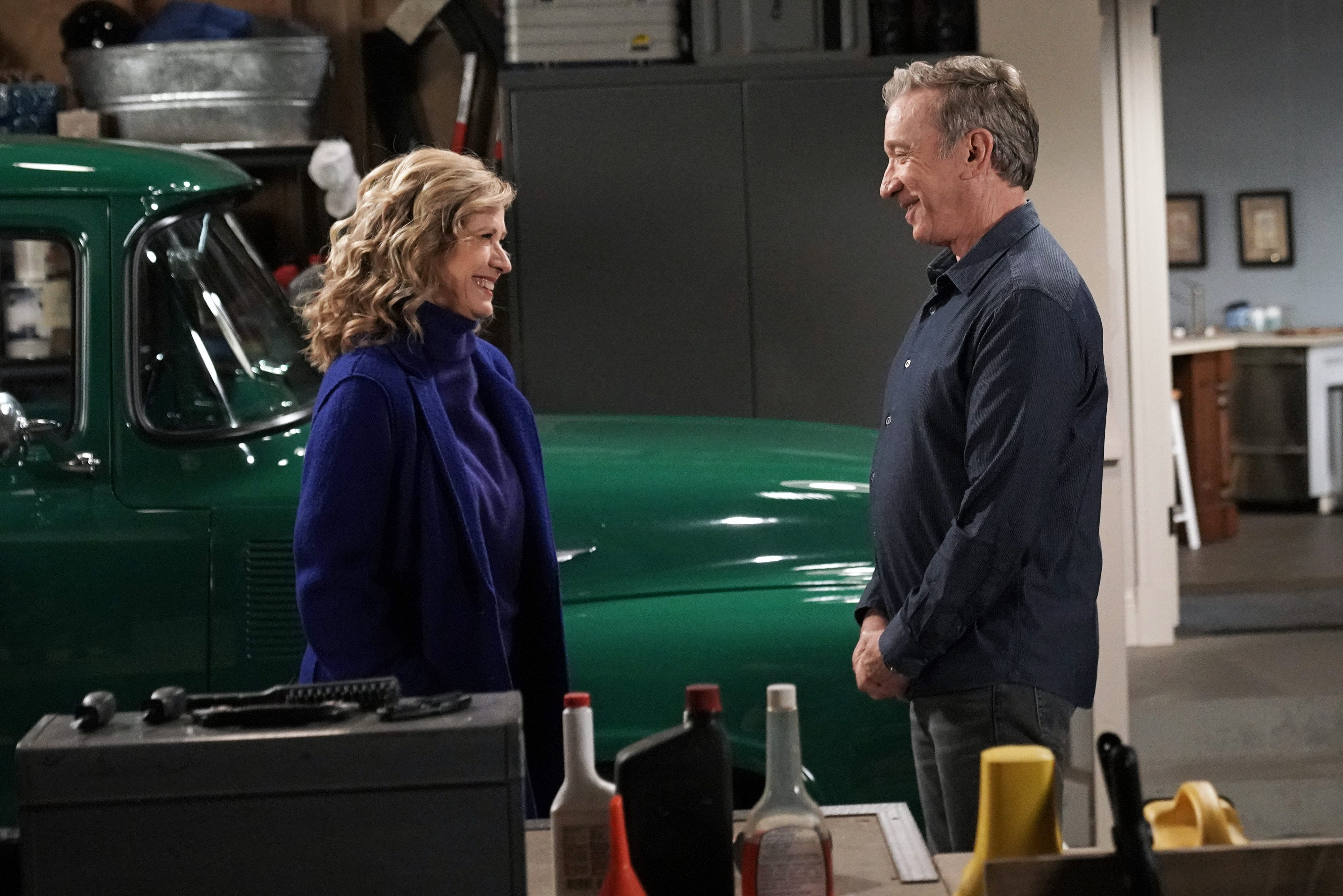 Last Man Standing : What happened in the finale, as Tim Allen wishes it could have gone on