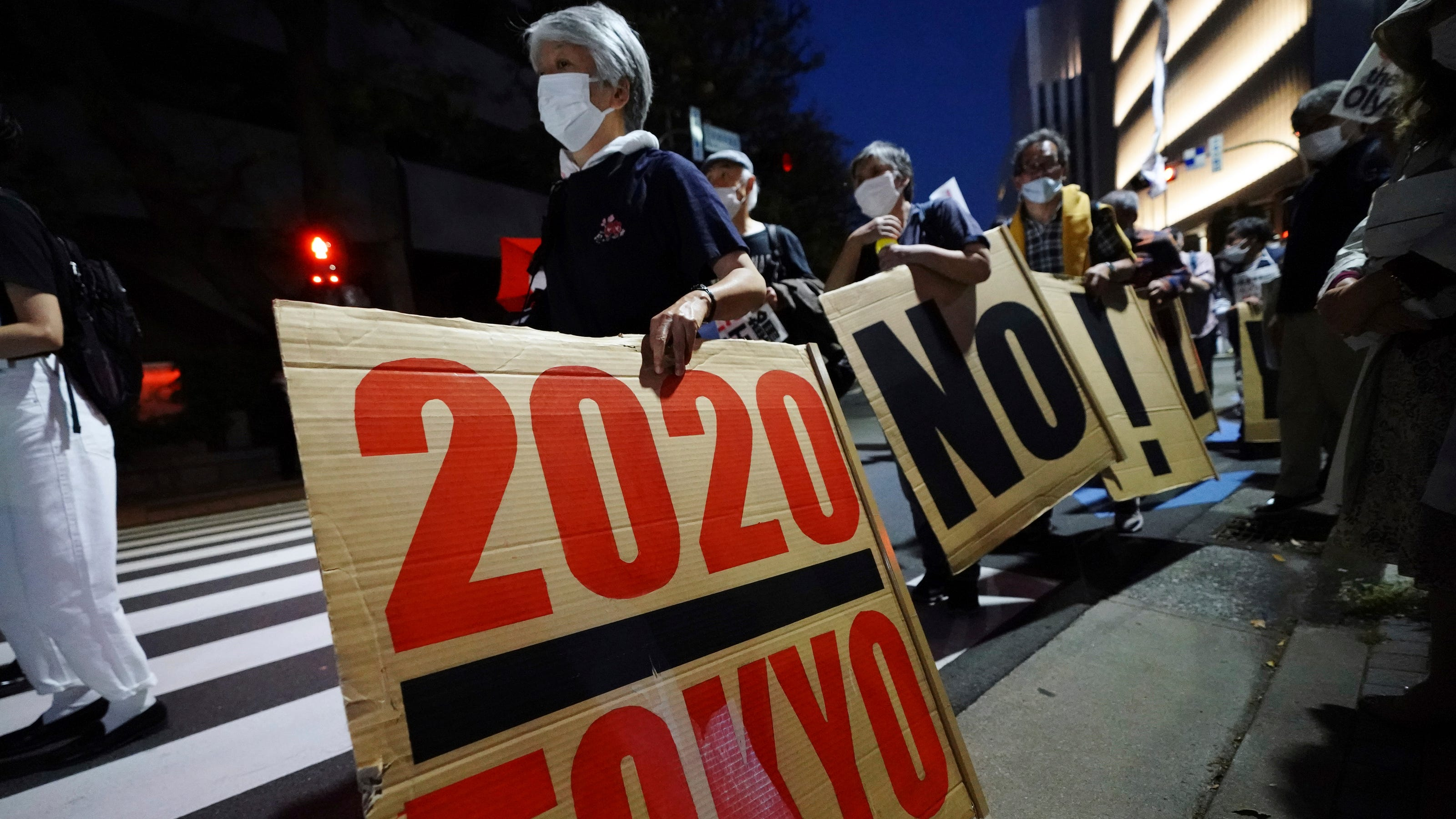 Japan added to 'do not travel' list amid COVID-19 surge: What we know about Tokyo Olympics