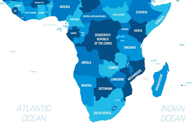 South Africa, Botswana, Kenya and the Seychelles are among the African destinations accepting Americans with negative COVID tests.