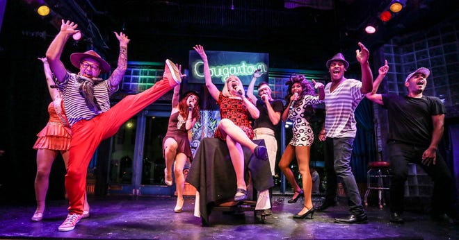 Sixth Street vaudeville show Esther's Follies is resuming live performances in June.