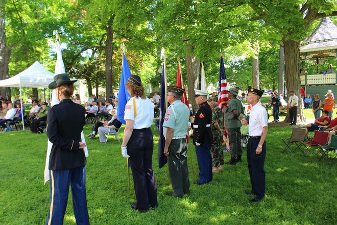 With some exceptions, many of the traditional observances of Memorial Day in Yates County communities are returning for 2021.