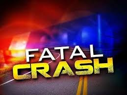Fatal crash reported in Suffield.