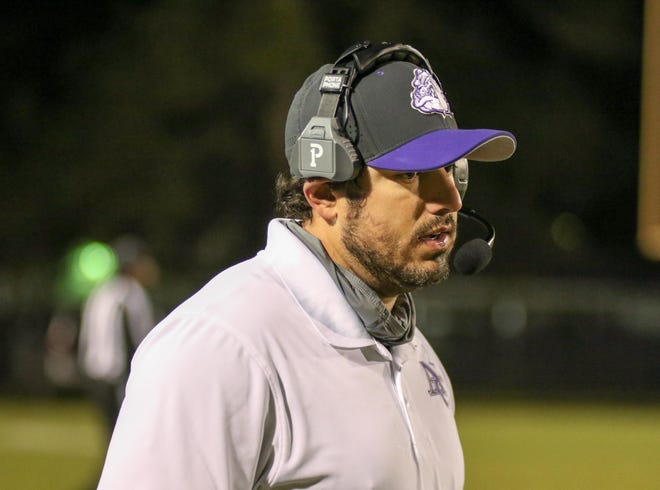Chris Schexnayder takes over as the Bulldogs' head coach, after serving as an assistant for the past nine years.